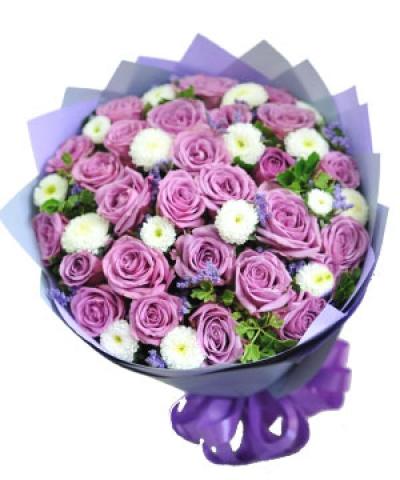 Bó hoa đẹp - HT335