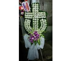 Hoa tang lễ - HT401