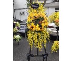 Hoa tang lễ - HT268