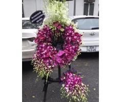 Hoa tang lễ đẹp - HT268
