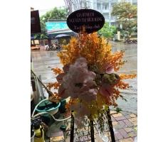 Hoa tang lễ - HT393