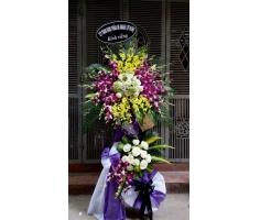 Hoa tang lễ - DH401