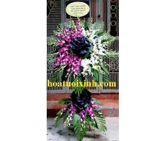 Hoa tang lễ - HT283