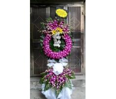 Hoa tang lễ - HT391