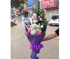 Hoa bó tri ân - HT39