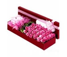 Hộp hoa - HT315