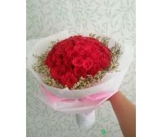 Hoa tình yêu chung thủy - HT36