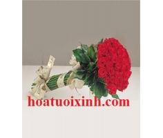 Bó hoa kỷ yếu - HT127