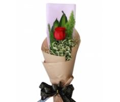Hoa bó 1 bông - HT158
