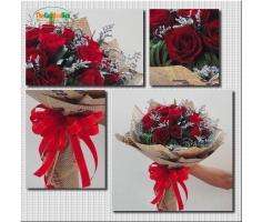 Hoa tình yêu nồng nàn - HT23