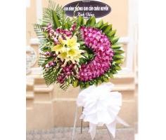 Hoa tang lễ - HT403