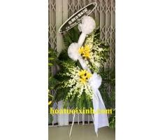 Hoa tang lễ đẹp rẻ - HT278