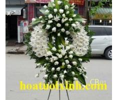Hoa tang lễ - HT261