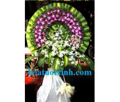 Hoa tang lễ hoa chia buồn - HT249