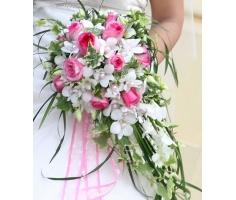Hoa cô dâu - HT291