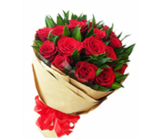 Bó hoa trọn vẹn - HT193