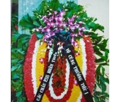 Hoa tang lễ - HT138