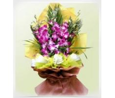 Hoa bó chúc mừng - HT40